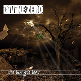 Divine:Zero the day god left Artwork